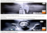"""Don't Blink """"The Weeping Angels"""""""