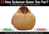 Has Science Gone Too Far?