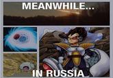 2013 Russian Meteor Explosion