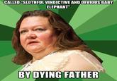 Gina Rinehart Poverty Gaffes
