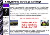 AOL / America Online
