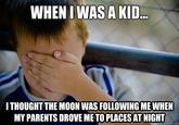 Confession Kid