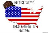 Scumbag America