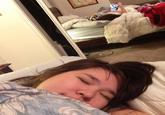 Caught Me Sleeping / Bae Caught Me Slippin