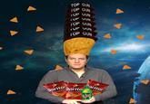 Top Gun Hat