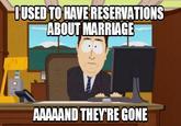 Reddit Marriage Proposal