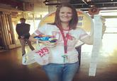 CVS Receipts