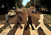 Abbey Road Parodies