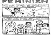 Feminism / Women's Rights Movement