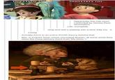 The Pixar Theory