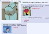 Gutsman's Ass