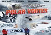 2014 North American Polar Vortex
