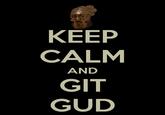 Git Gud