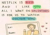 Valentine's Day E-cards