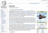 Wordbank (Walrus)