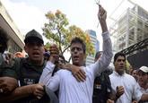 #12FVenezuelaPaLaCalle / 2014 Venezuelan Protests