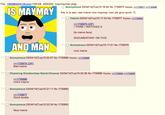 Nice MayMay Man