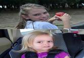 Side Eyeing Chloe