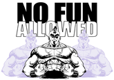 No Fun Allowed