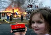 Yarosh's Business Card