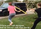 Shovel Fight
