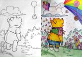 Children's Coloring Book Parodies