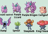 Pokemon According to My Dad