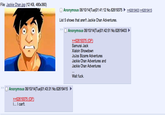 Name Things That Aren't Jackie Chan