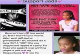 Jada's Sexual Assault Case