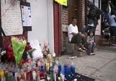 Eric Garner's Death
