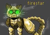 Warriors/Warrior Cats/Cat Warriors