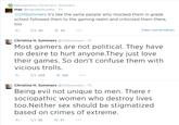 Quinnspiracy / GamerGate