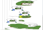 Feels Bad Man / Sad Frog