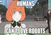 That's Forbidden Love