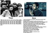 Le Wrong Generation