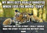 Terrible Tiger