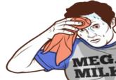 Mega Milk / Titty Monster