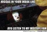 Listen To My Mixtape
