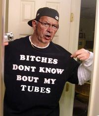 Series of Tubes