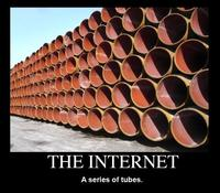 Series of Tubes
