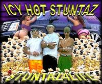 The Icy Hot Stuntaz