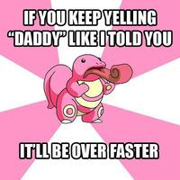 Pokeparents / Pokedads