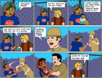 Law For Kids PSA