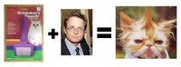 Michael J. Fox's Equation