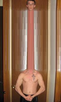 Dick Neck