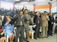 Pastor Pilão