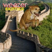 Weezer Raditude Dog