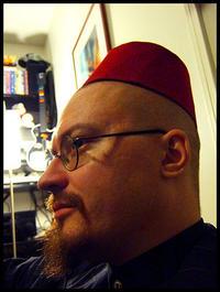 Hatten är din! (the hat is yours!)