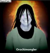 Cockmongler