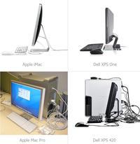 Mac vs PC